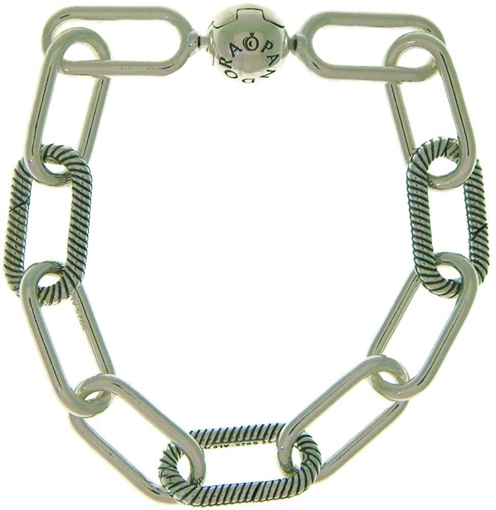 Pandora Me Link Bracelet 598373 5 Ebay