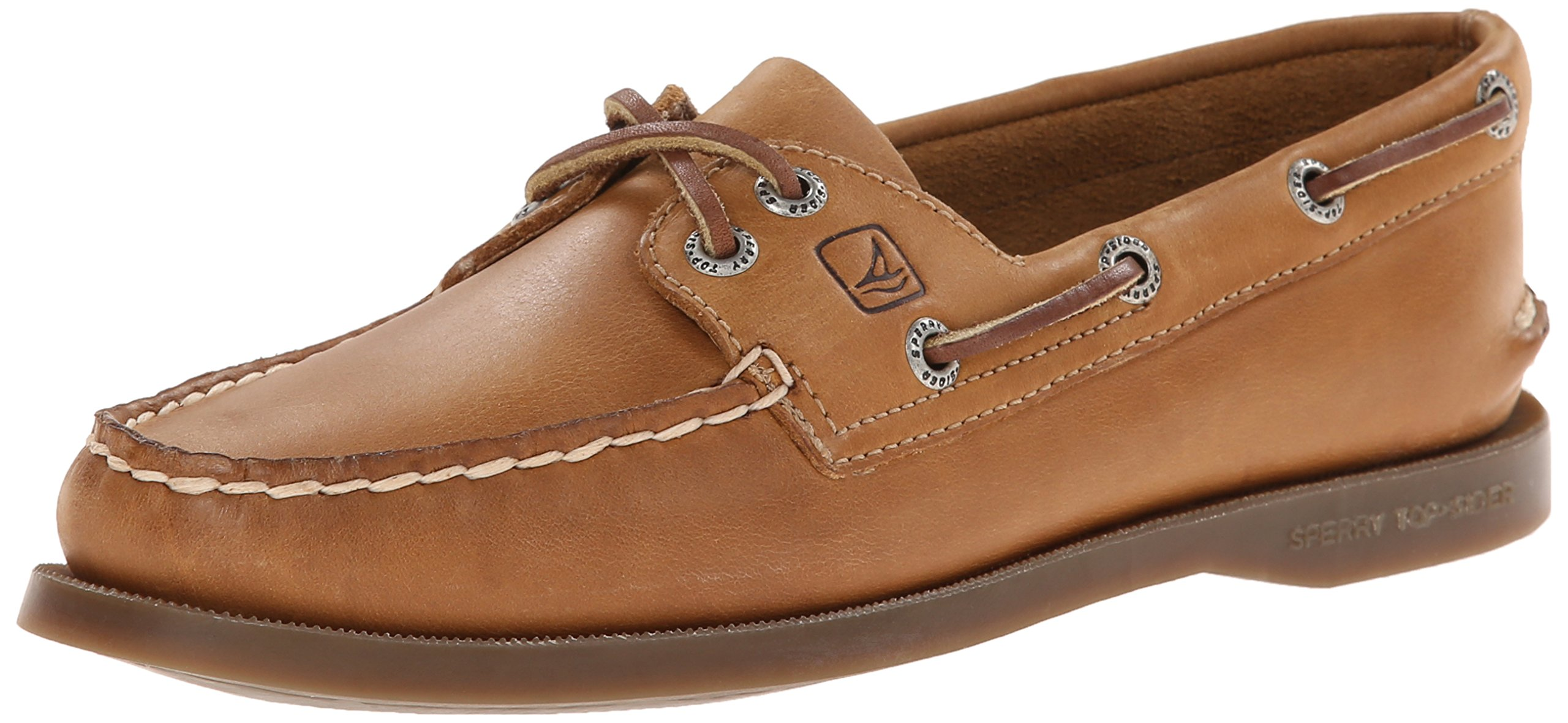 Sperry Top Sider Sahara Womens 8 5 Leather Boat Shoes 9155240 Nz