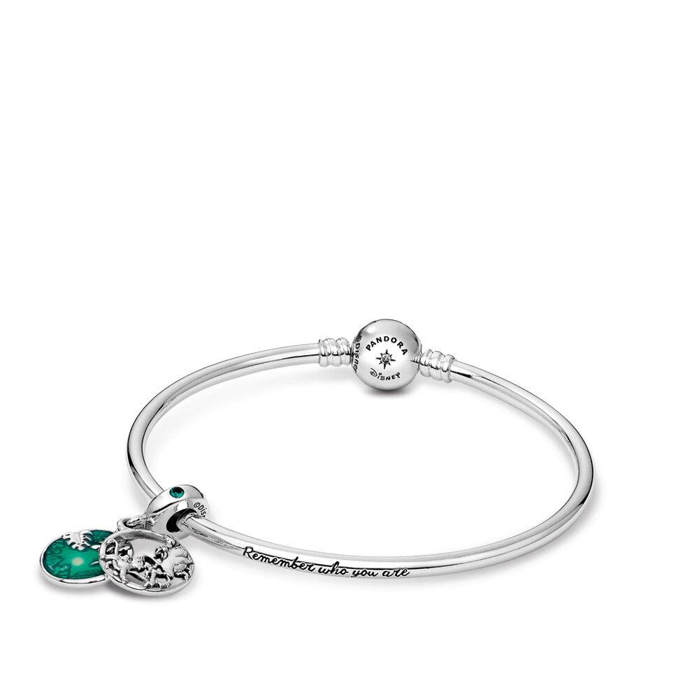 Details about PANDORA Disney The Lion King Gift Set Bangle Bracelet -  B80126-19
