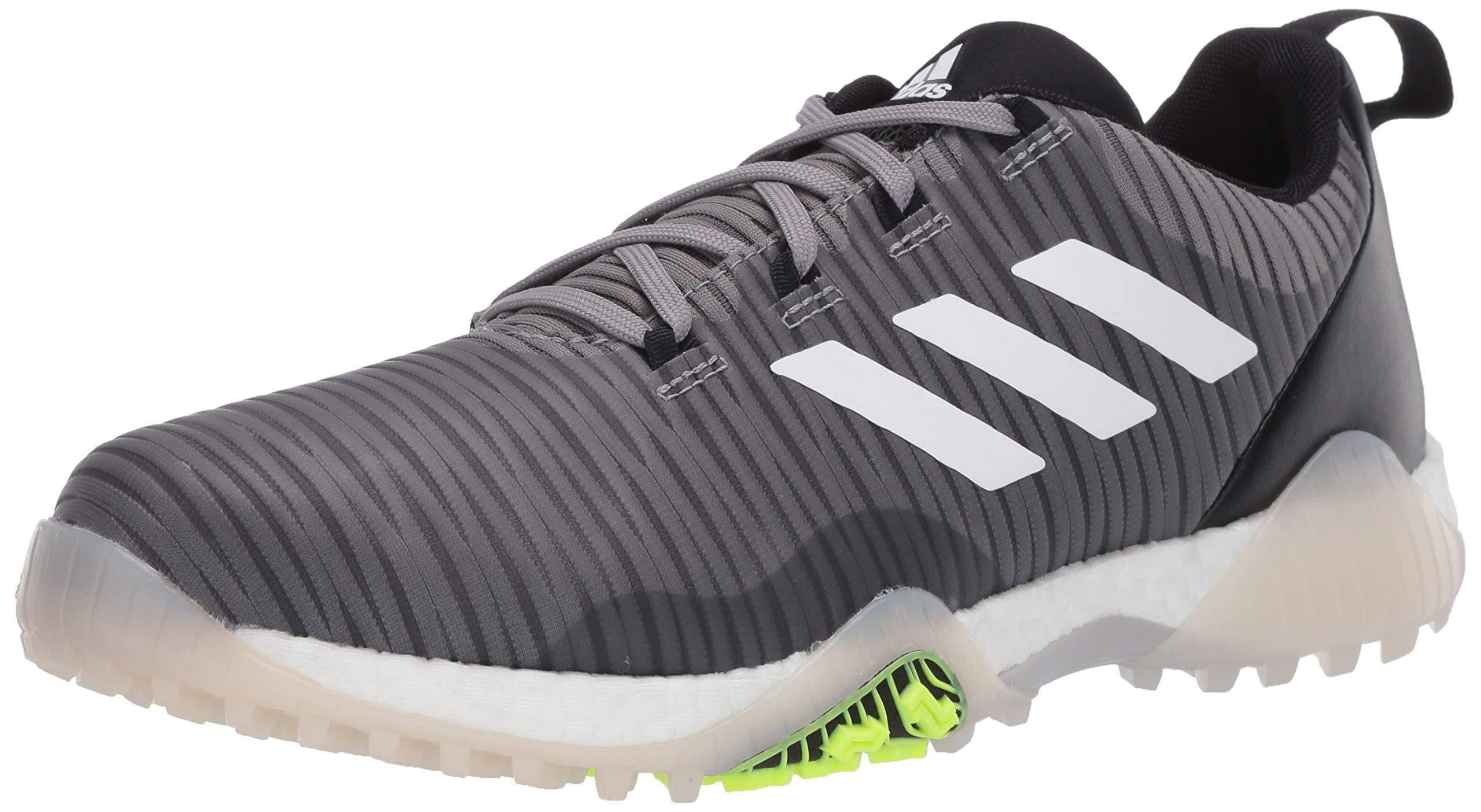 adidas Mens CODECHAOS Golf Shoe | eBay