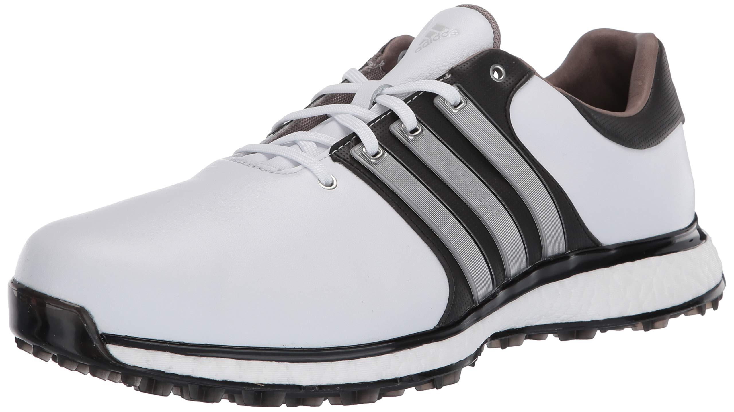 adidas Mens TOUR360 XT Spikeless Golf Shoe