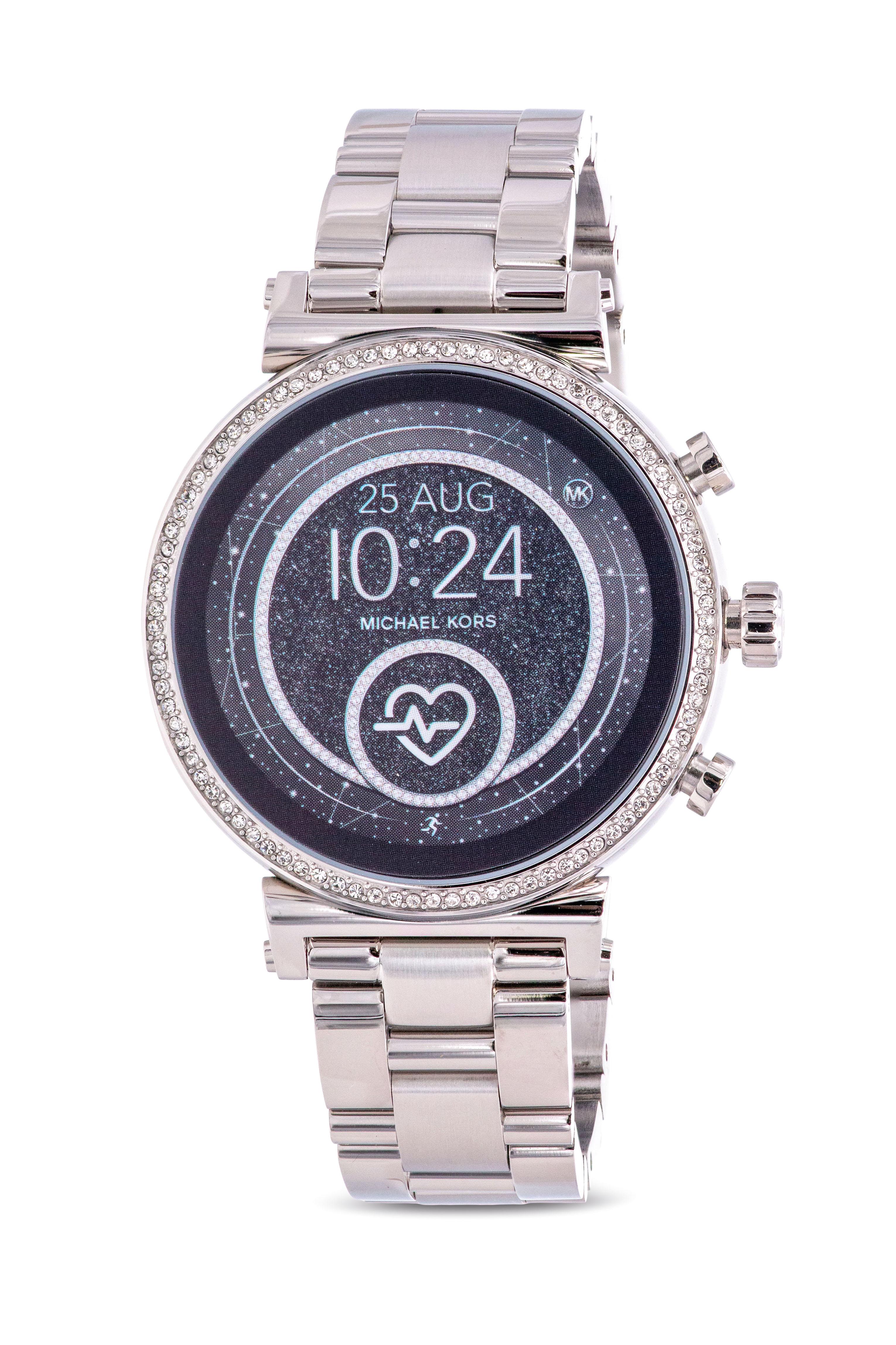 Michael Kors Gen 4 Sofie HR Smartwatch MKT5061