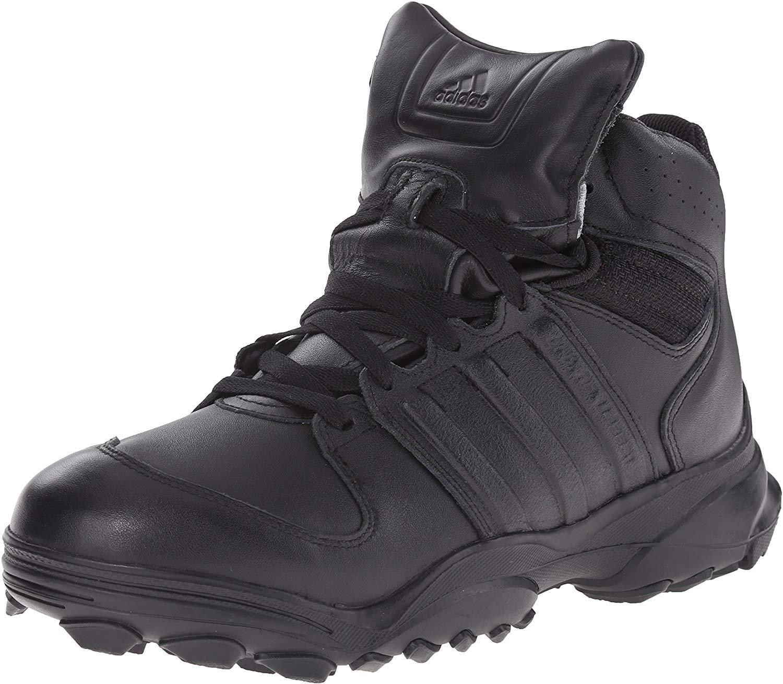 adidas Performance Mens GSG-9.4 Tactical Boot - Black